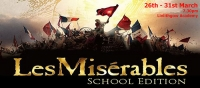 Les Misérables Online Tickets Available