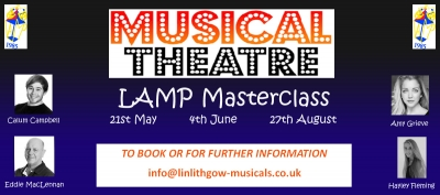 LAMP Master Classes 2017